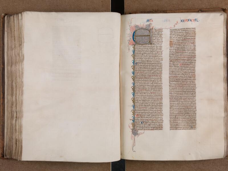 SAINT-OMER, Bibliothèque municipale, 0007, vol. 1, f. 192v - 193