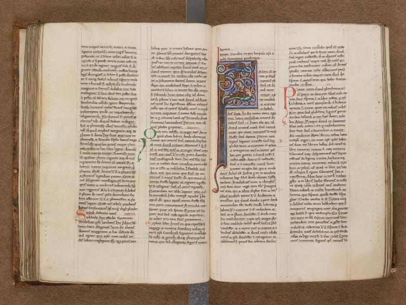 SAINT-OMER, Bibliothèque municipale, 0009, f. 074v - 075