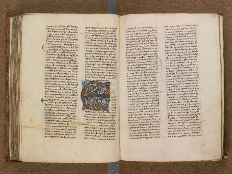 SAINT-OMER, Bibliothèque municipale, 0009, f. 089v - 090