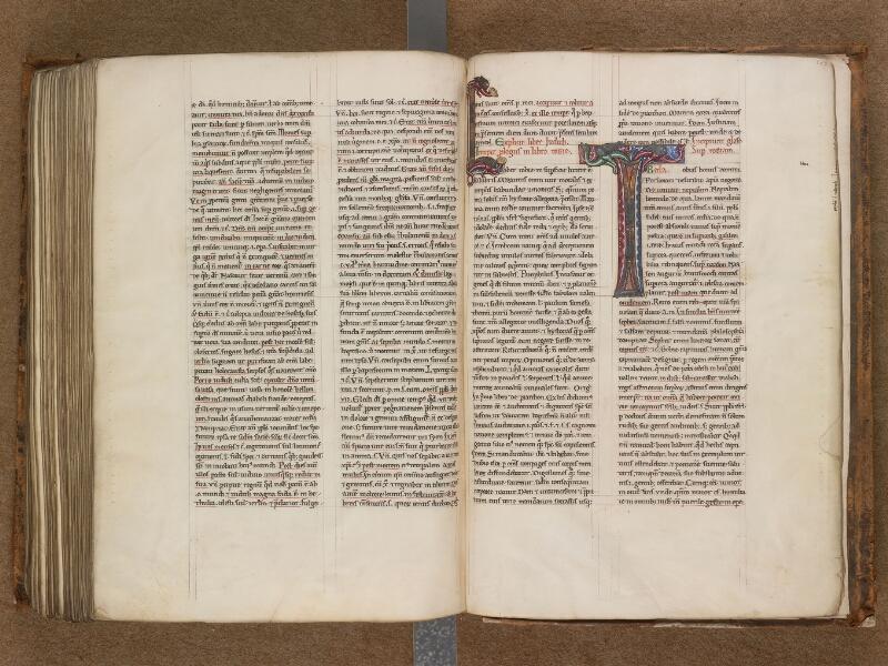 SAINT-OMER, Bibliothèque municipale, 0009, f. 242v - 243