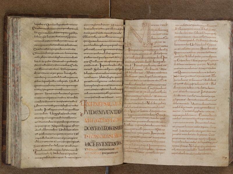 SAINT-OMER, Bibliothèque municipale, 0015, f. 073v - 074