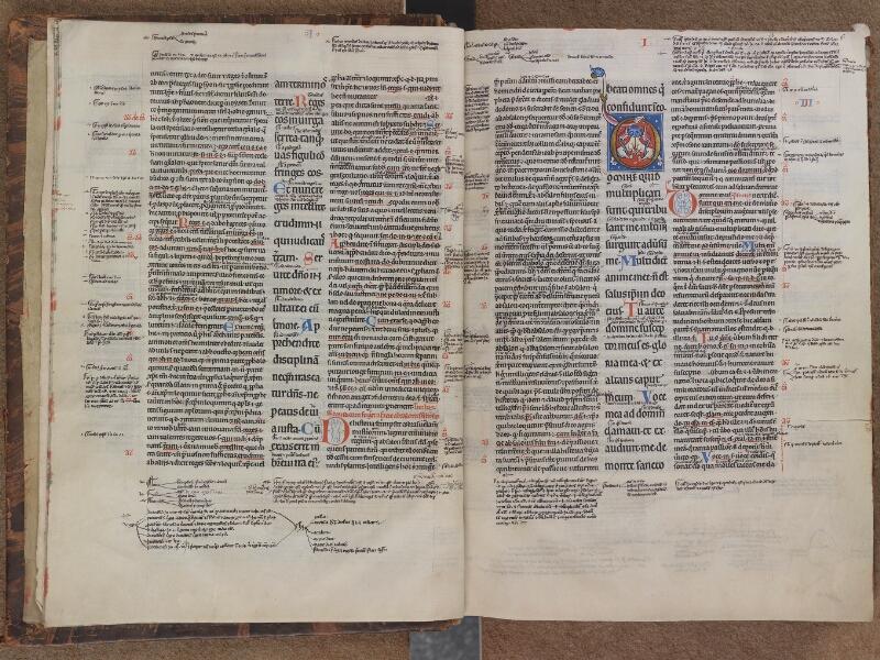 SAINT-OMER, Bibliothèque municipale, 0016, f. 005v - 006