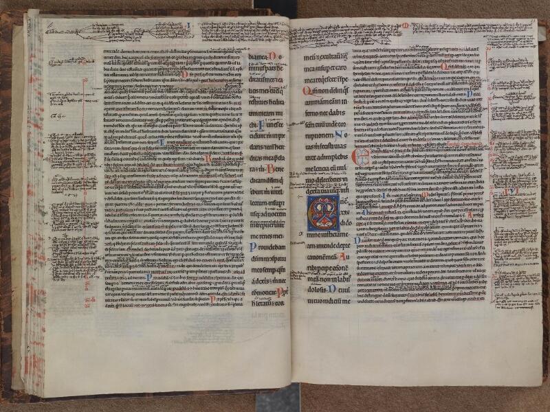SAINT-OMER, Bibliothèque municipale, 0016, f. 026v - 027