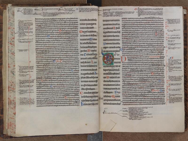 SAINT-OMER, Bibliothèque municipale, 0016, f. 035v - 036