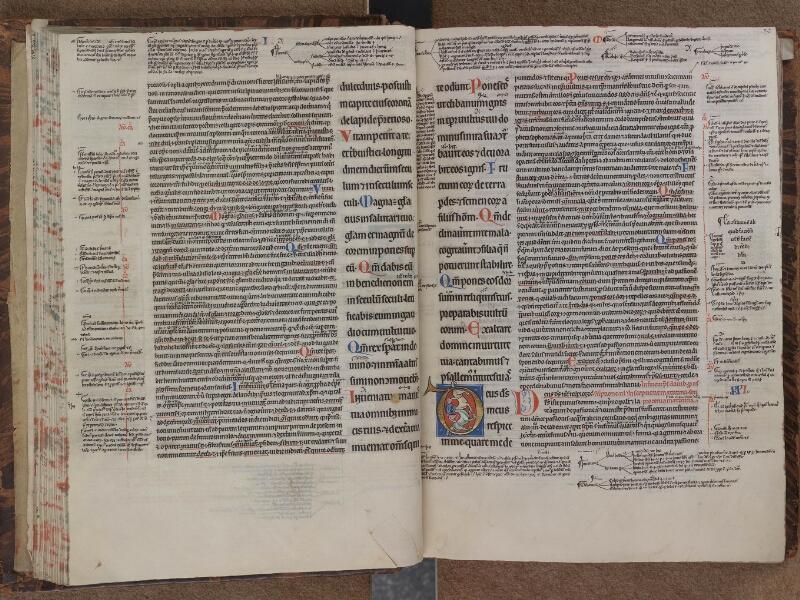 SAINT-OMER, Bibliothèque municipale, 0016, f. 036v - 037