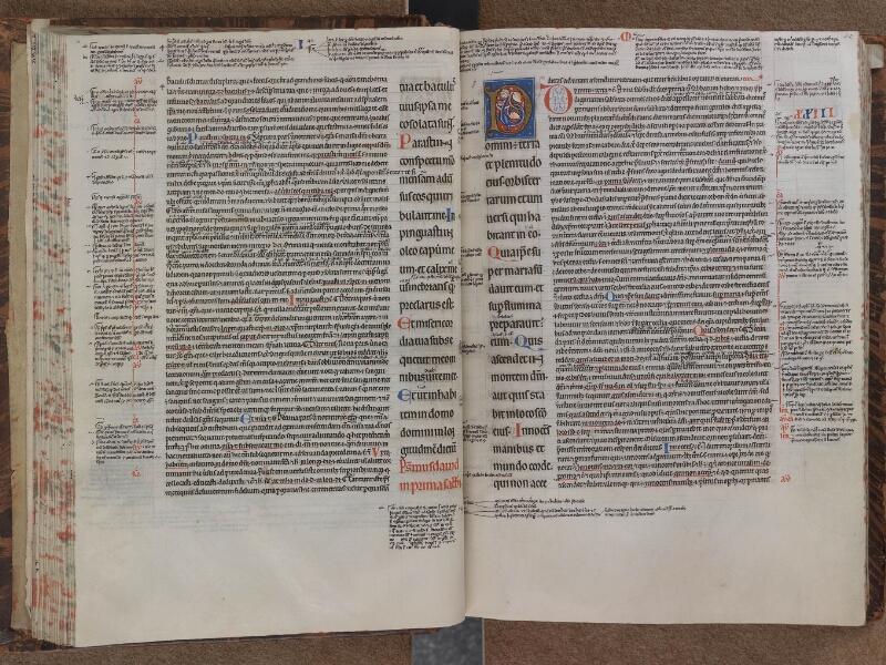 SAINT-OMER, Bibliothèque municipale, 0016, f. 041v - 042