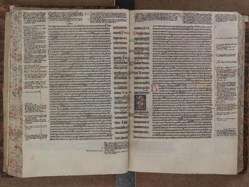 SAINT-OMER, Bibliothèque municipale, 0016, f. 057v - 058