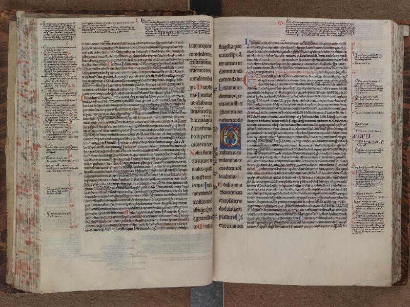 SAINT-OMER, Bibliothèque municipale, 0016, f. 059v - 060
