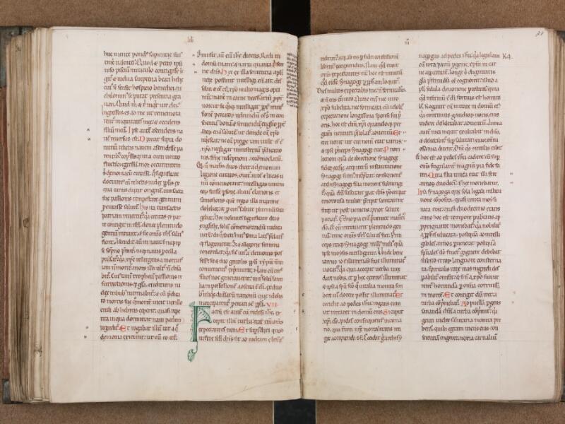 SAINT-OMER, Bibliothèque municipale, 0017, f. 077v - 078