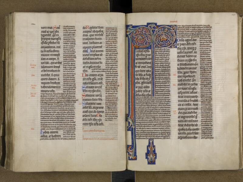 SAINT-OMER, Bibliothèque municipale, 0031, f. 148v - 149