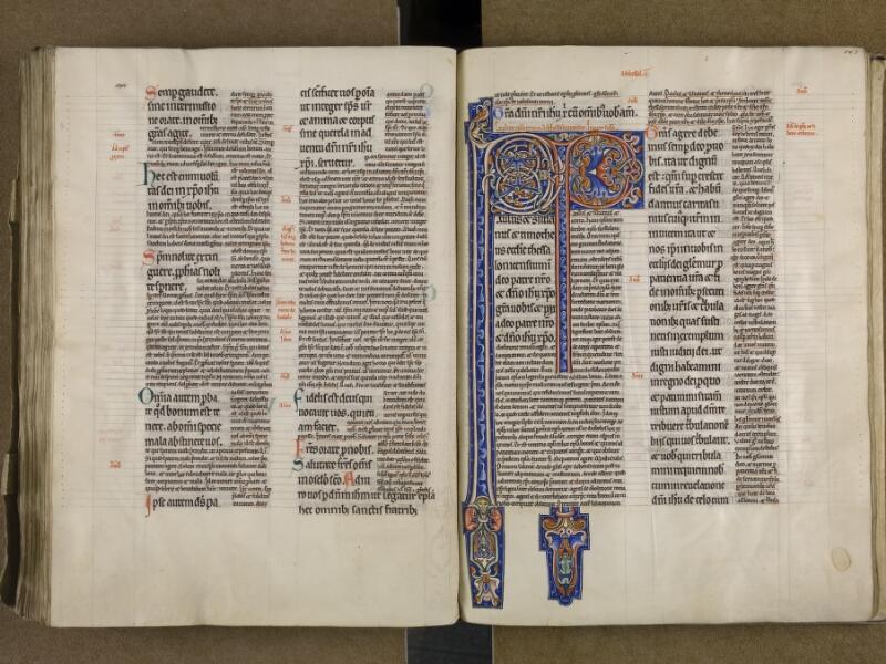 SAINT-OMER, Bibliothèque municipale, 0031, f. 162v - 163