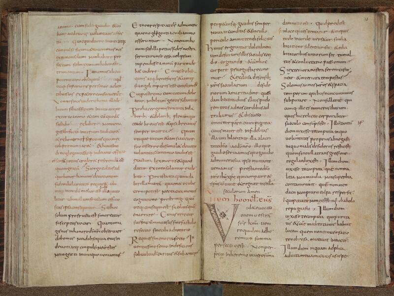 SAINT-OMER, Bibliothèque municipale, 0033 bis, f. 072v - 073