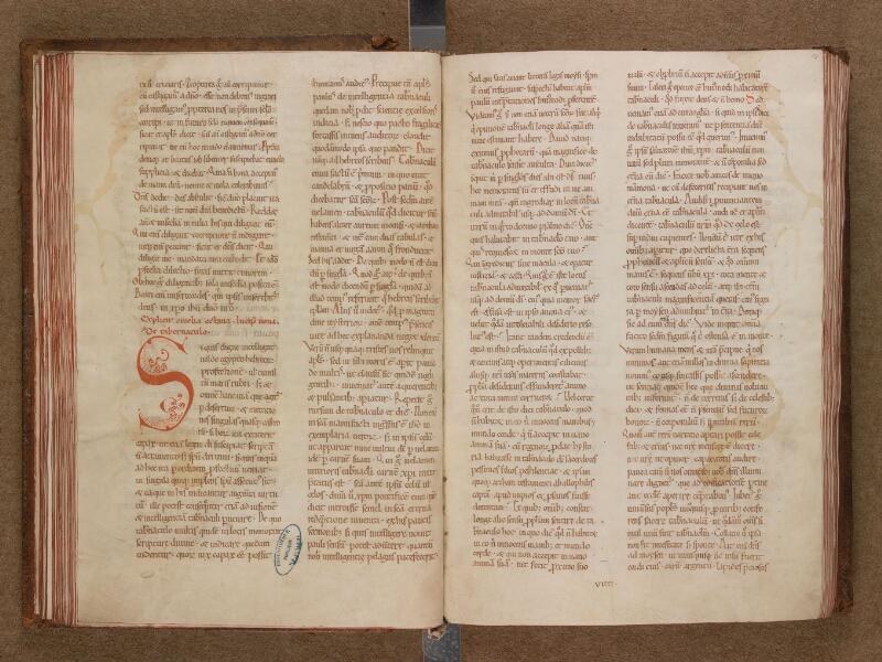 SAINT-OMER, Bibliothèque municipale, 0034, f. 066v - 067