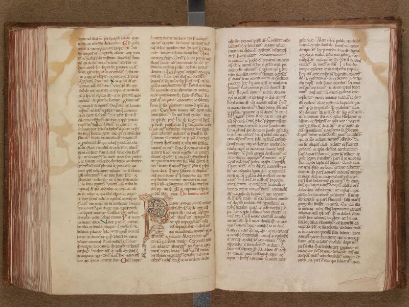 SAINT-OMER, Bibliothèque municipale, 0034, f. 194v - 195