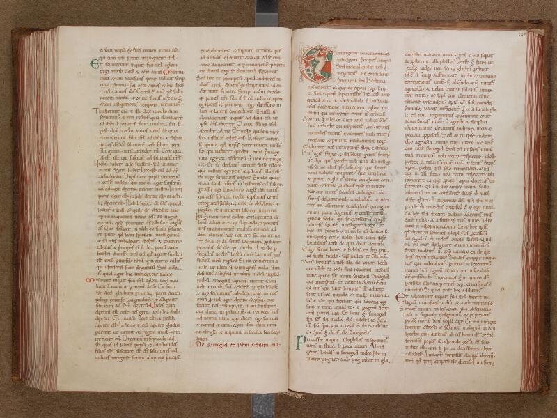 SAINT-OMER, Bibliothèque municipale, 0034, f. 227v - 228