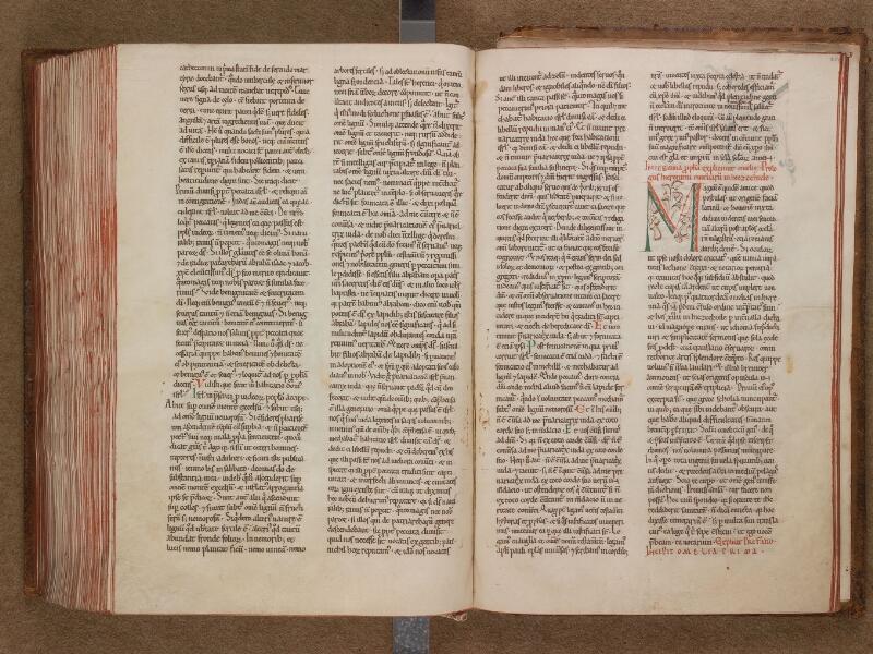 SAINT-OMER, Bibliothèque municipale, 0034, f. 280v - 281