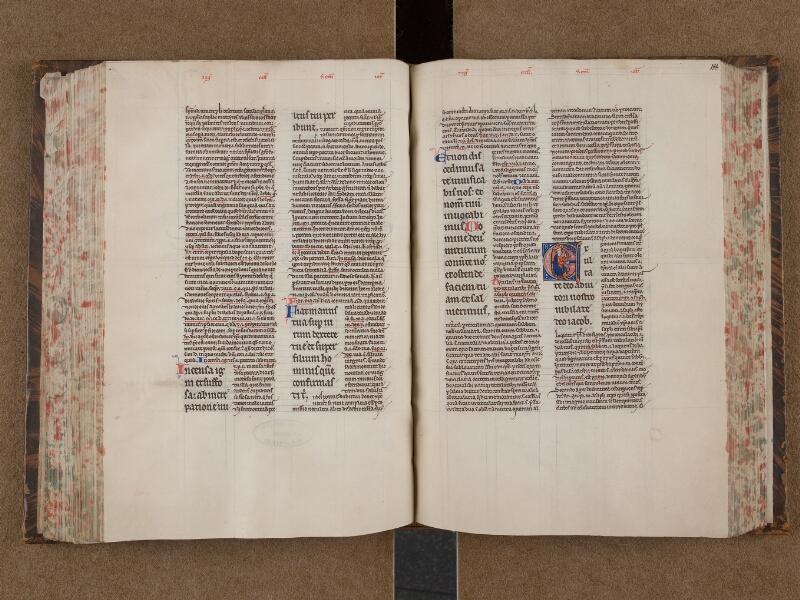 SAINT-OMER, Bibliothèque municipale, 0035, f. 187v - 188