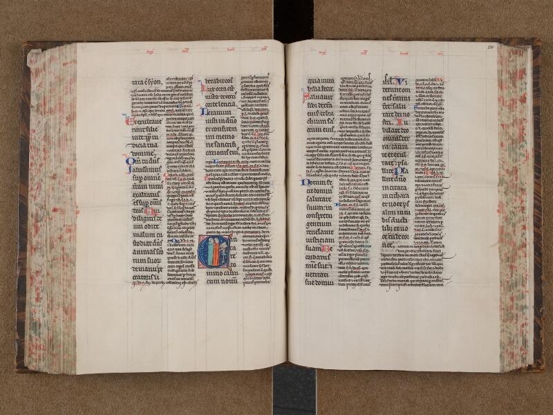 SAINT-OMER, Bibliothèque municipale, 0035, f. 219v - 220