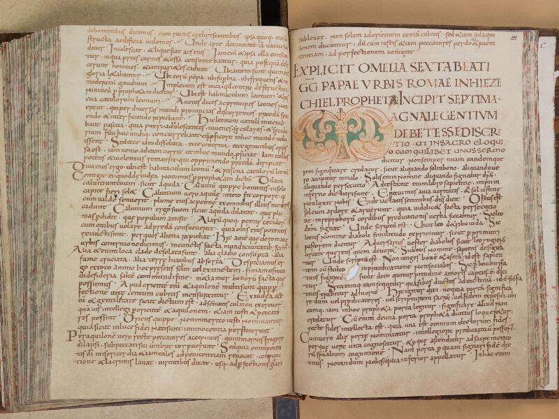 SAINT-OMER, Bibliothèque municipale, 0042, f. 121v - 122r