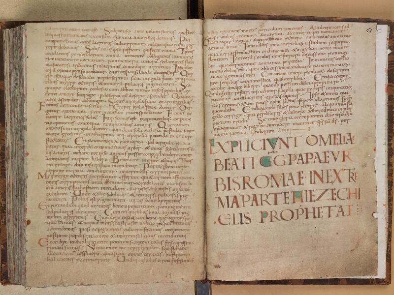 SAINT-OMER, Bibliothèque municipale, 0042, f. 151v - 152r