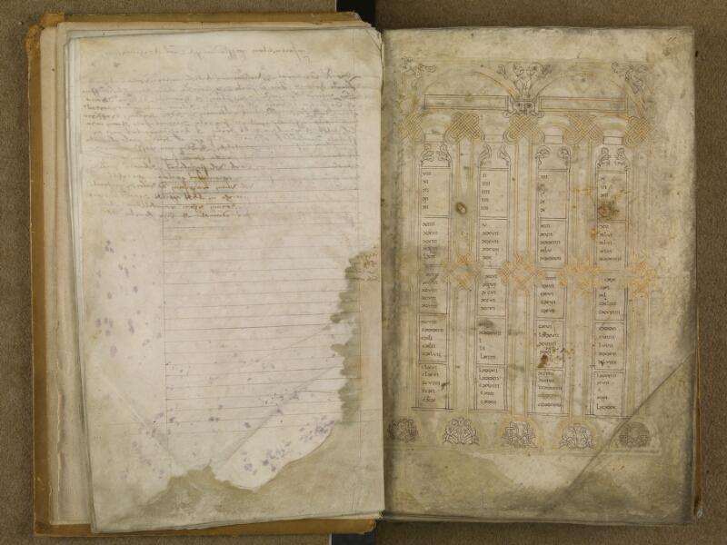 SAINT-OMER, Bibliothèque municipale, 0056, f. 010v - 011