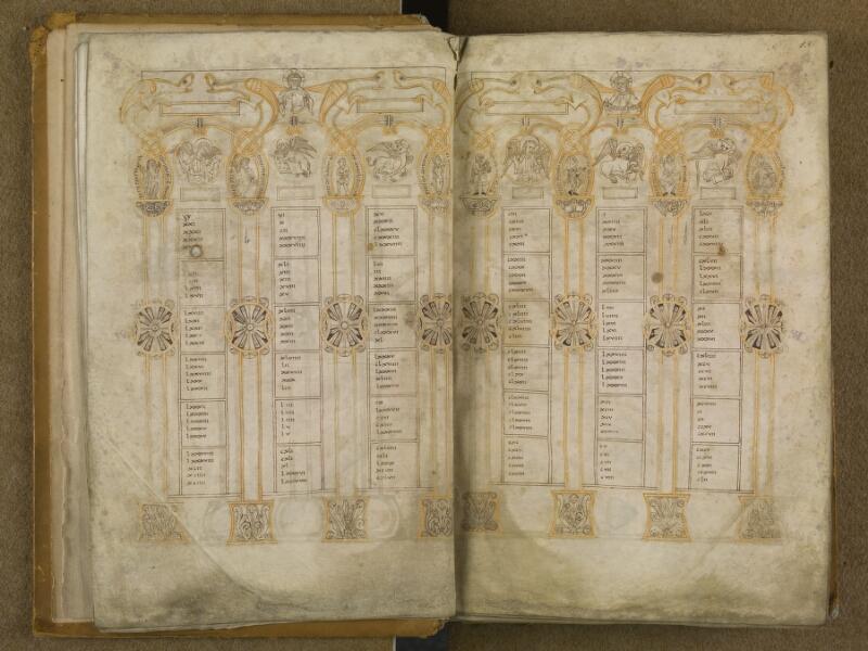 SAINT-OMER, Bibliothèque municipale, 0056, f. 012v - 013