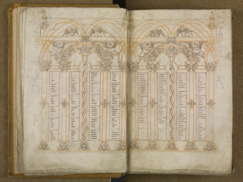 SAINT-OMER, Bibliothèque municipale, 0056, f. 015v - 016