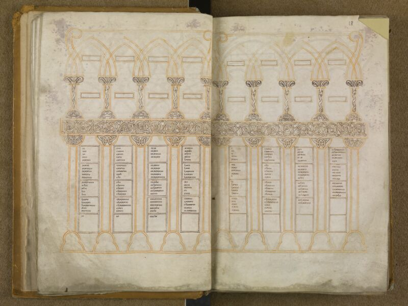 SAINT-OMER, Bibliothèque municipale, 0056, f. 017v - 018