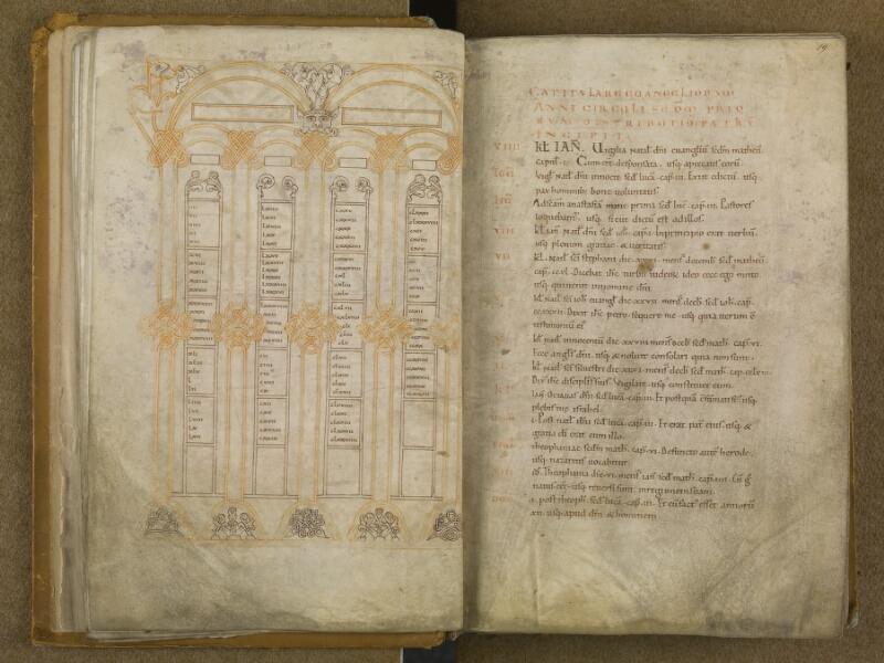 SAINT-OMER, Bibliothèque municipale, 0056, f. 018v - 019