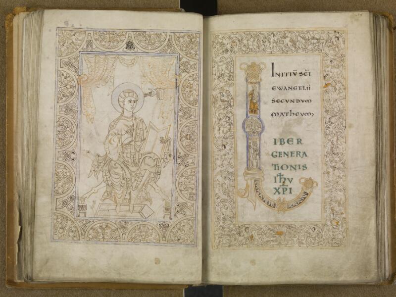 SAINT-OMER, Bibliothèque municipale, 0056, f. 035v - 036