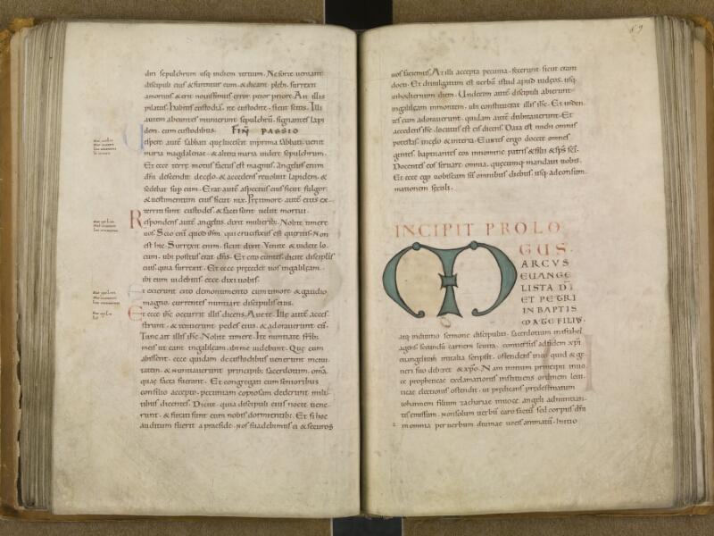 SAINT-OMER, Bibliothèque municipale, 0056, f. 068v - 069