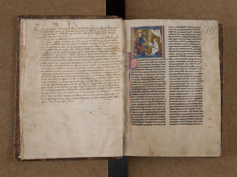 SAINT-OMER, Bibliothèque municipale, 0068, f. 000Gv - 001