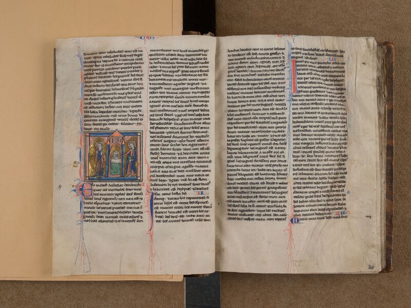 SAINT-OMER, Bibliothèque municipale, 0068, f. 019v - 020