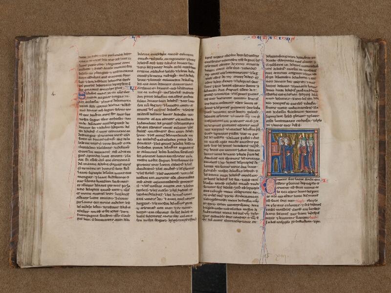 SAINT-OMER, Bibliothèque municipale, 0068, f. 088v - 089