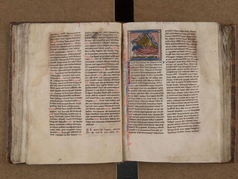 SAINT-OMER, Bibliothèque municipale, 0068, f. 091v - 092