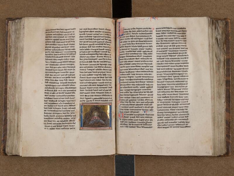 SAINT-OMER, Bibliothèque municipale, 0068, f. 125v - 126