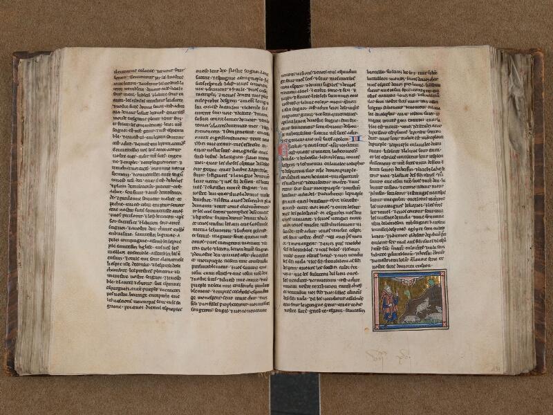 SAINT-OMER, Bibliothèque municipale, 0068, f. 130v - 131