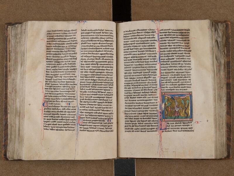 SAINT-OMER, Bibliothèque municipale, 0068, f. 138v - 139