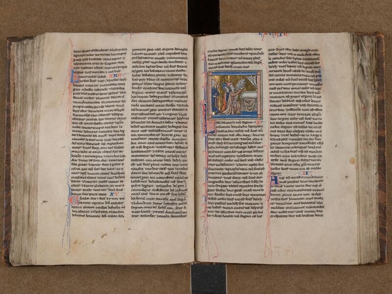 SAINT-OMER, Bibliothèque municipale, 0068, f. 146v - 147