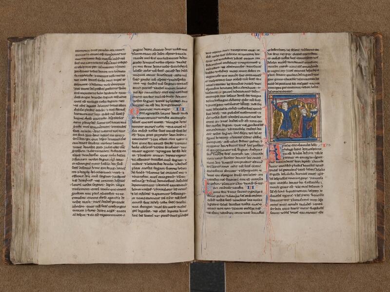 SAINT-OMER, Bibliothèque municipale, 0068, f. 147v - 148