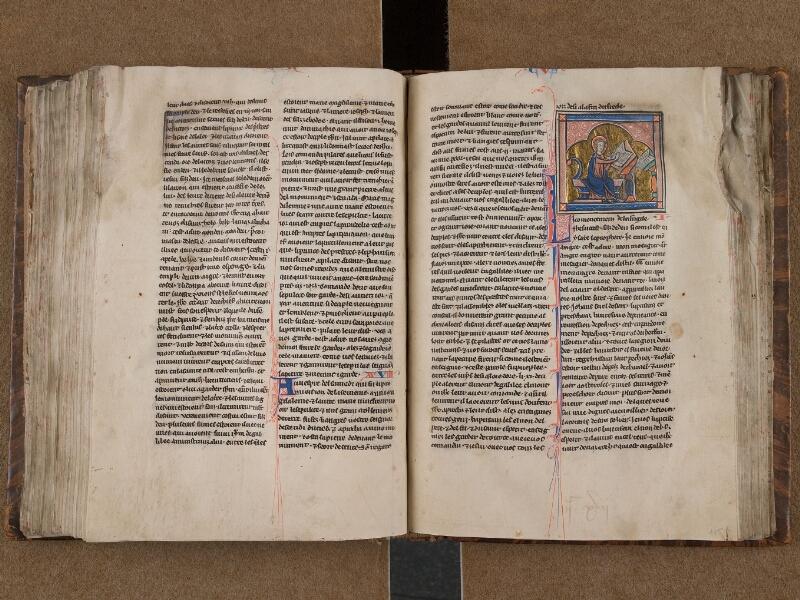 SAINT-OMER, Bibliothèque municipale, 0068, f. 174v - 175
