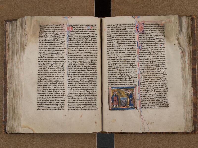 SAINT-OMER, Bibliothèque municipale, 0068, f. 188v - 189