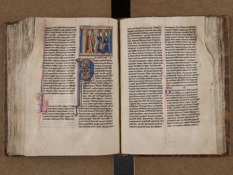 SAINT-OMER, Bibliothèque municipale, 0068, f. 213v - 214