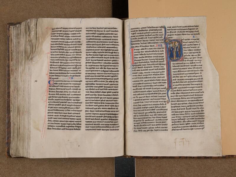SAINT-OMER, Bibliothèque municipale, 0068, f. 231v - 232