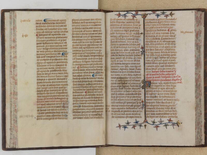 SAINT-OMER, Bibliothèque municipale, 0070, f. 035v - 036