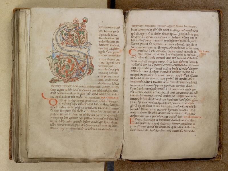 SAINT-OMER, Bibliothèque municipale, 0071, f. 080v - 081