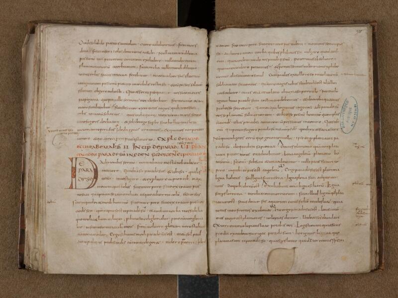SAINT-OMER, Bibliothèque municipale, 0072, f. 089v - 090r