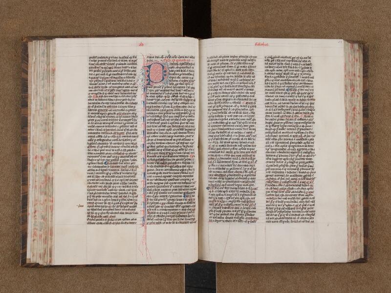 SAINT-OMER, Bibliothèque municipale, 0088, f. 061v - 062