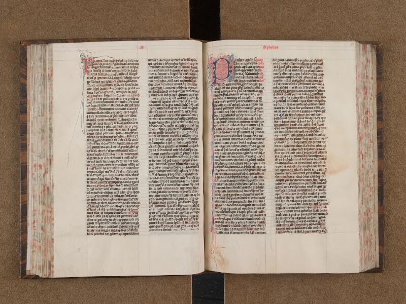 SAINT-OMER, Bibliothèque municipale, 0088, f. 067v - 068