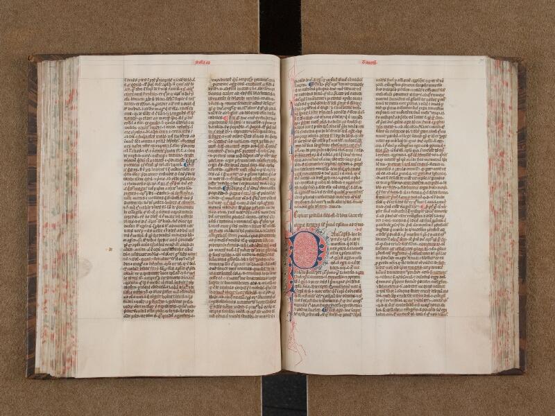 SAINT-OMER, Bibliothèque municipale, 0088, f. 089v - 090